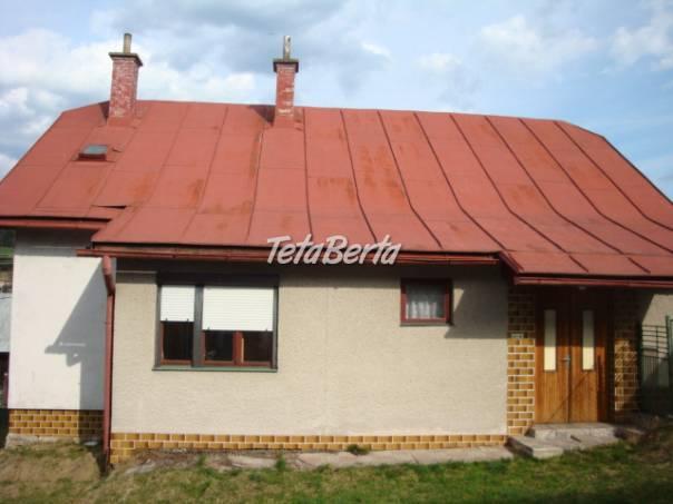 RD/chata na Čiernom Balogu v krásnom prostredí, foto 1 Reality, Domy   Tetaberta.sk - bazár, inzercia zadarmo