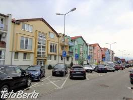 Predaj 3i bytu /96 m2/ v novostavbe na Širokej vo Vajnoroch
