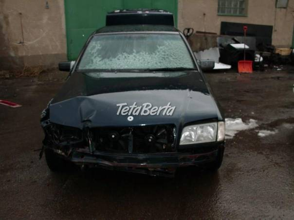 Mercedes-Benz Třída C 1,8, foto 1 Auto-moto   Tetaberta.sk - bazár, inzercia zadarmo