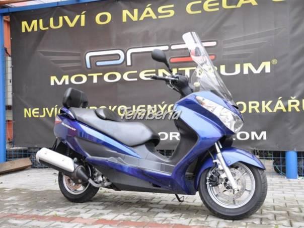 Suzuki  AN 200 Burgman, foto 1 Auto-moto   Tetaberta.sk - bazár, inzercia zadarmo