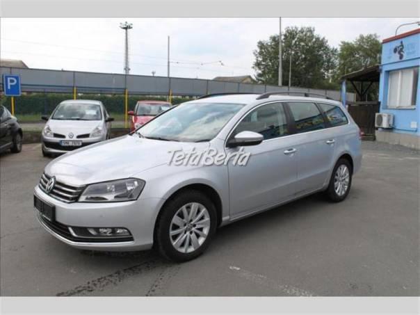 Volkswagen Passat 1.4 TSI CNG 110KW, foto 1 Auto-moto, Automobily | Tetaberta.sk - bazár, inzercia zadarmo