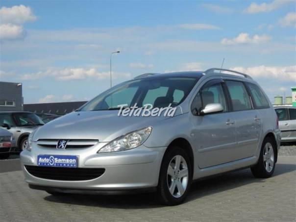 Peugeot 307 SW 1.6 HDi *AUTOKLIMA*, foto 1 Auto-moto, Automobily | Tetaberta.sk - bazár, inzercia zadarmo