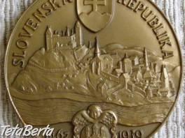 Kúpim staré medaily , Hobby, voľný čas, Umenie a zbierky  | Tetaberta.sk - bazár, inzercia zadarmo