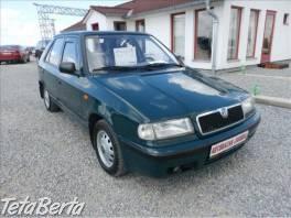 Škoda Felicia 1,3 i,serv.kn. Eko zaplacen , Auto-moto, Automobily  | Tetaberta.sk - bazár, inzercia zadarmo