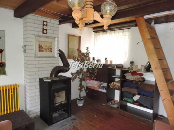 RE0102864 Rekreačný objekt / Chata (Predaj), foto 1 Reality, Chaty, chalupy | Tetaberta.sk - bazár, inzercia zadarmo
