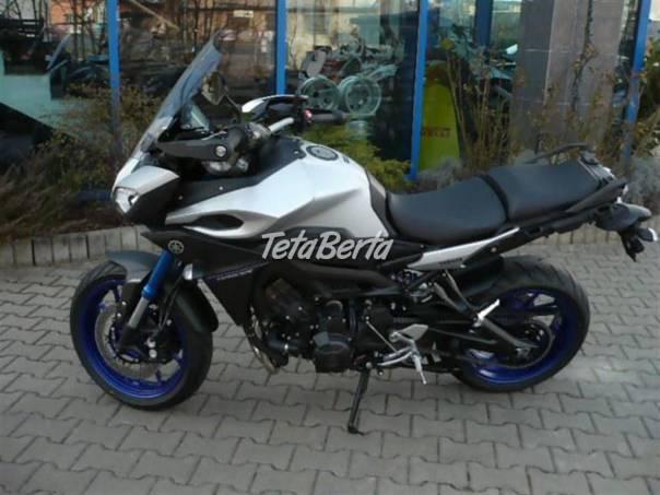 MT-09 TRACER  ABS   2015, foto 1 Auto-moto | Tetaberta.sk - bazár, inzercia zadarmo