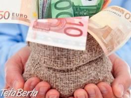 100% spoľahlivý úver a financovanie ponuka , Móda, krása a zdravie, Hodinky a šperky  | Tetaberta.sk - bazár, inzercia zadarmo