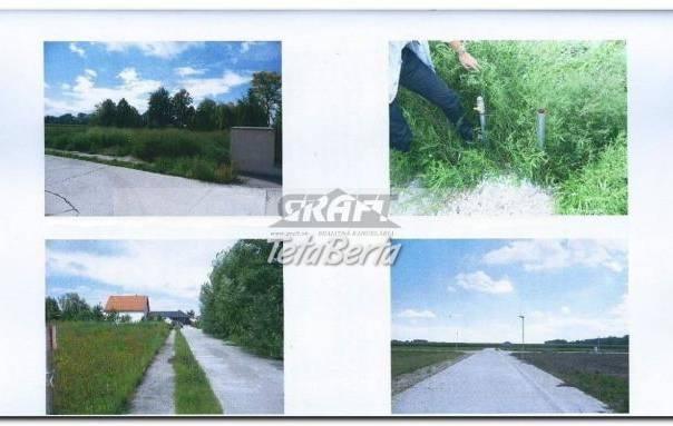 GRAFT ponúka stav. pozemok Horná Potôň , foto 1 Reality, Pozemky | Tetaberta.sk - bazár, inzercia zadarmo