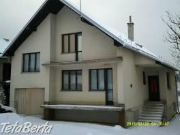 Rodinný dom v Priechode , Reality, Domy    Tetaberta.sk - bazár, inzercia zadarmo