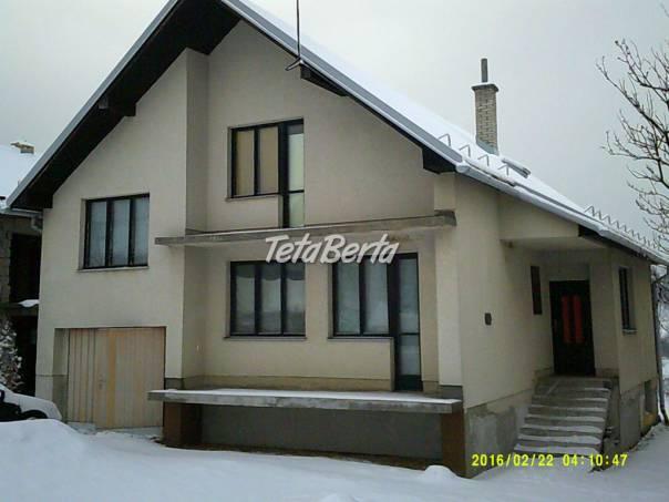 Rodinný dom v Priechode, foto 1 Reality, Domy | Tetaberta.sk - bazár, inzercia zadarmo