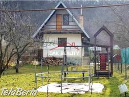 predáme murovanú chatu pri Košiciach , Reality, Chaty, chalupy  | Tetaberta.sk - bazár, inzercia zadarmo