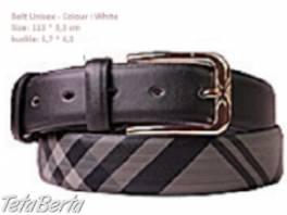 Luxusní pásek Burberry , Móda, krása a zdravie, Opasky  | Tetaberta.sk - bazár, inzercia zadarmo