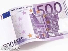 Požičiavajte si peniaze súkromne, čo je na čísle +420704811301 , Obchod a služby, Počítače  | Tetaberta.sk - bazár, inzercia zadarmo