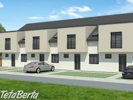 Rodinné domy, novostavba 2019, BA II. Vrakuňa, Hrušovská - , Reality, Domy  | Tetaberta.sk - bazár, inzercia zadarmo