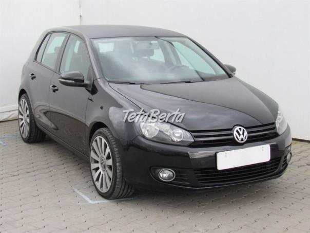 Volkswagen Golf  2.0 TDi, ČR, foto 1 Auto-moto, Automobily | Tetaberta.sk - bazár, inzercia zadarmo