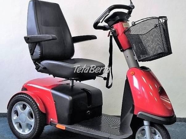 Elektrické vozíky pro seniory a ZTP, foto 1 Obchod a služby, Ostatné | Tetaberta.sk - bazár, inzercia zadarmo
