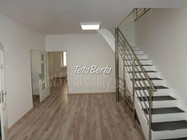 Administratívny objekt s parkovaním v cene, foto 1 Reality, Kancelárie a obch. priestory | Tetaberta.sk - bazár, inzercia zadarmo