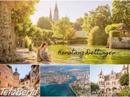Konstanz - Dettingen – opatrovanie pri švajčiarskych hraniciach , Práca, Zdravotníctvo a farmácia  | Tetaberta.sk - bazár, inzercia zadarmo