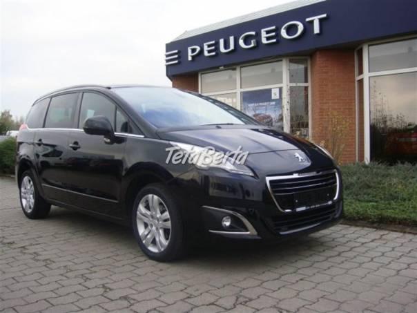 Peugeot 5008 Allure 1,6 HDI 115k 7míst, foto 1 Auto-moto, Automobily | Tetaberta.sk - bazár, inzercia zadarmo
