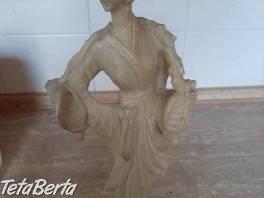 Predám alabastrovú sošku , Dom a záhrada, Záhradný nábytok, dekorácie  | Tetaberta.sk - bazár, inzercia zadarmo