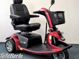 Elektrické skútry a vozíky , Auto-moto, Motocykle a Štvorkolky  | Tetaberta.sk - bazár, inzercia zadarmo