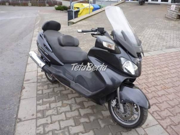 Suzuki AN , foto 1 Auto-moto | Tetaberta.sk - bazár, inzercia zadarmo