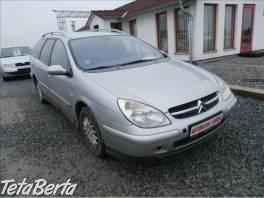 Citroën C5 2,2 HDi KLIMATIZACE , Auto-moto, Automobily  | Tetaberta.sk - bazár, inzercia zadarmo