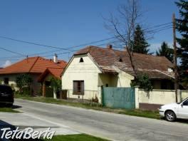 Predaj stavebný pozemok so starým RD, Dolné Janíky, 557m2 , Reality, Domy  | Tetaberta.sk - bazár, inzercia zadarmo