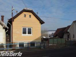 RE060278 Dom / Rodinný dom (Predaj) REZERVOVANÉ , Reality, Domy  | Tetaberta.sk - bazár, inzercia zadarmo
