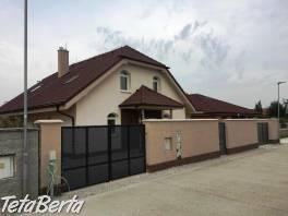 ** RK BOREAL ** Pekná, veľká novostavba rodinného domu (ÚP 240 m2) , Reality, Domy  | Tetaberta.sk - bazár, inzercia zadarmo