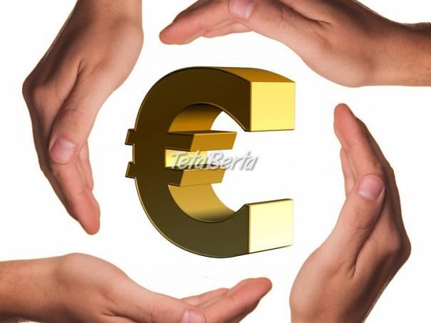Hypotéky, pôžičky a úvery, foto 1 Obchod a služby, Financie | Tetaberta.sk - bazár, inzercia zadarmo
