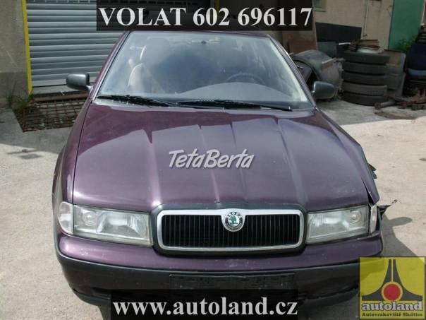 Škoda Octavia 1,6, foto 1 Auto-moto | Tetaberta.sk - bazár, inzercia zadarmo