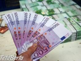 Pôžičky a hypotéky od súkromných investorov , Obchod a služby, Financie  | Tetaberta.sk - bazár, inzercia zadarmo
