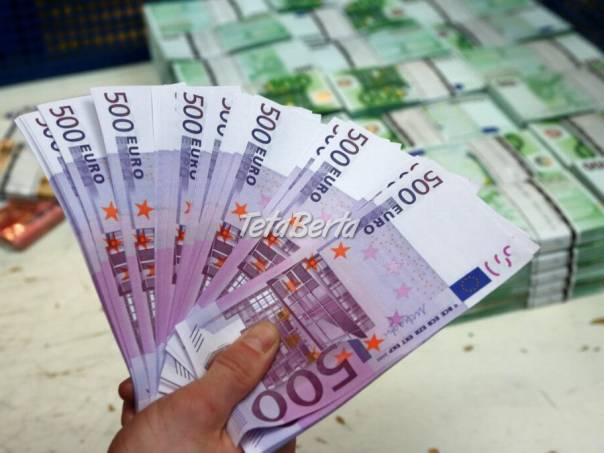 Pôžičky a hypotéky od súkromných investorov, foto 1 Obchod a služby, Financie | Tetaberta.sk - bazár, inzercia zadarmo