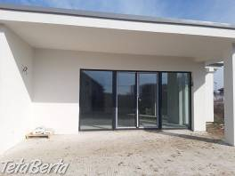 Predaj novostavby 3i RD /123 m2/ na Čiernej vode , Reality, Domy    Tetaberta.sk - bazár, inzercia zadarmo