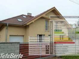 Energetický certifikát ku KOLAUDÁCIÍ stavby