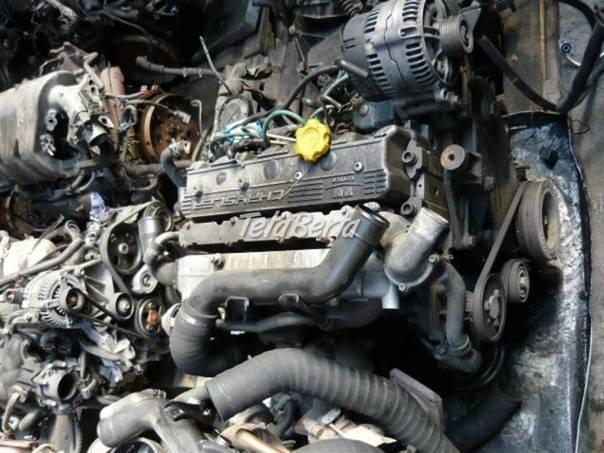 Chrysler Grand Voyager Motor 2,5 TDi, foto 1 Auto-moto | Tetaberta.sk - bazár, inzercia zadarmo
