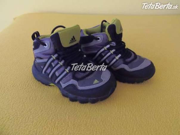 f51f4f3e9 Detské topánky adidas vhodné aj na jeseň aj zimu | Tetaberta.sk - bazár,  inzercia zadarmo