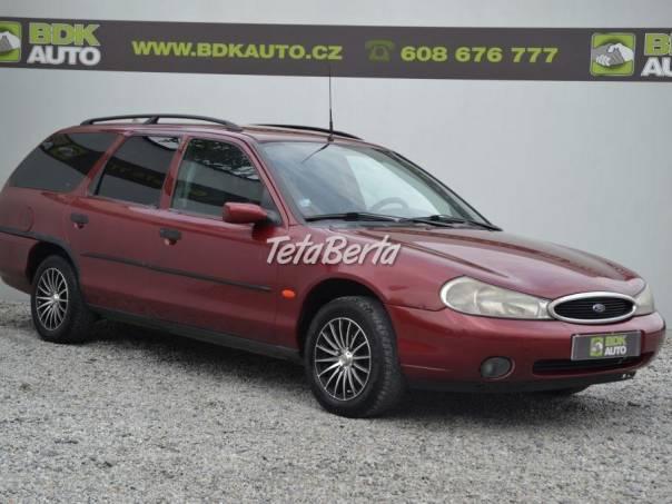 Ford Mondeo 1.8i,Klima,Pravidelný serv., foto 1 Auto-moto, Automobily | Tetaberta.sk - bazár, inzercia zadarmo