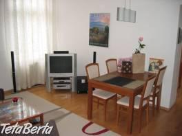 Prenájom 2 izbový byt, Štefanovičova ulica, Bratislava I. Staré Mesto