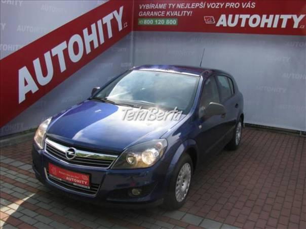 Opel Astra 1,7 CDTi* KLIMA,TOP STAV, foto 1 Auto-moto, Automobily | Tetaberta.sk - bazár, inzercia zadarmo