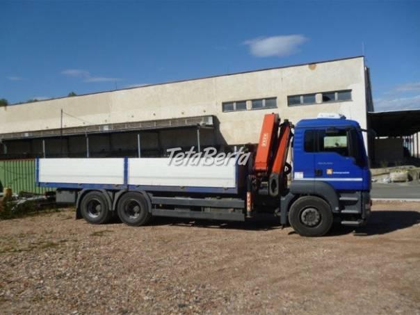 Autodoprava s hydraulickou rukou Žilina , foto 1 Obchod a služby, Preprava tovaru | Tetaberta.sk - bazár, inzercia zadarmo