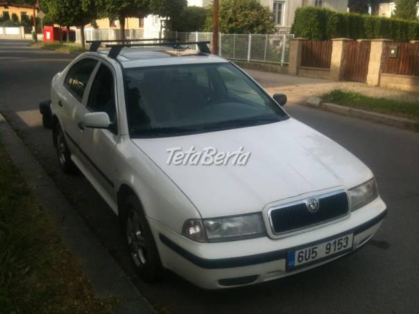Škoda Octavia , foto 1 Auto-moto, Automobily   Tetaberta.sk - bazár, inzercia zadarmo