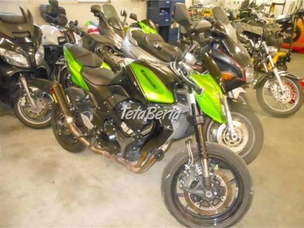 Kawasaki Z Kawasaki Z 750 R, foto 1 Auto-moto | Tetaberta.sk - bazár, inzercia zadarmo