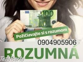 PENIAZE RÝCHLO A JEDNODUCHO !!! , Obchod a služby, Financie  | Tetaberta.sk - bazár, inzercia zadarmo