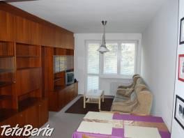 Pekný a priestranný 3 izbový byt, ulica Planet, Bratislava II. Ružinov
