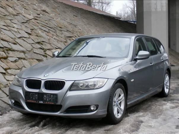 BMW Řada 3 320d FACELIFT GARANCE KM, foto 1 Auto-moto, Automobily | Tetaberta.sk - bazár, inzercia zadarmo