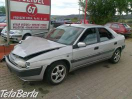 Citroën Xantia 2.0i 89kW RFX