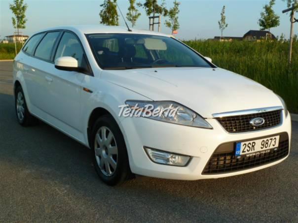 Ford Mondeo 1.8 TDCi Trend CZ Serviska, foto 1 Auto-moto, Automobily   Tetaberta.sk - bazár, inzercia zadarmo