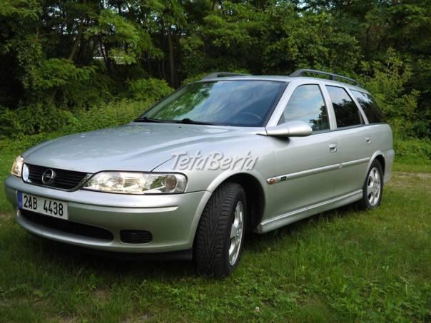 Opel Vectra CARAVAN 1,8, foto 1 Auto-moto, Automobily | Tetaberta.sk - bazár, inzercia zadarmo